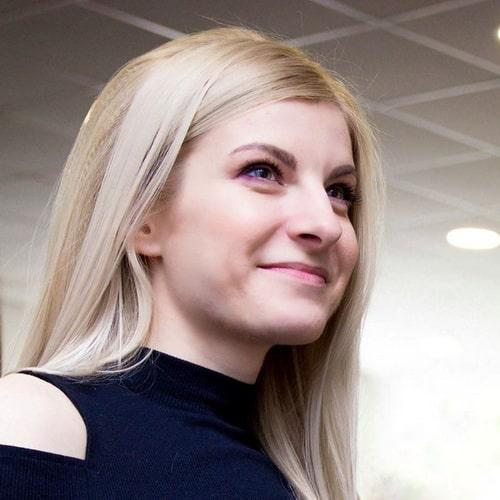 Мар'яна Лісовська